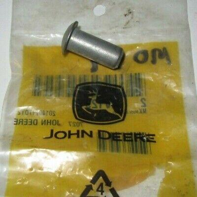 Genuine John Deere Skid Steers 328 332 318d 320d Pin Kv12914