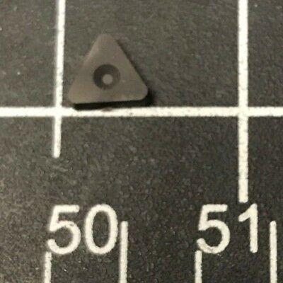 Valenite Tbee-522 Grade V01 Carbide Milling Inserts Lot Of 19