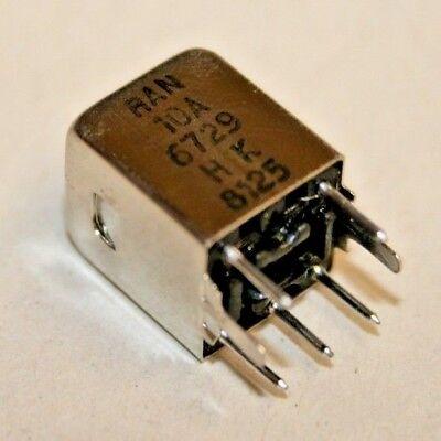 100 Pack Toko Ran-10a6729ek  630uh Range Variable Coil 100-555