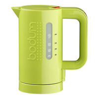 BODUM 1 L (34 oz) Electric Kettle - almost NEW