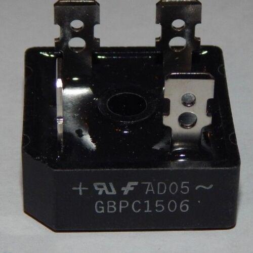 GBPC 1506 Bridge rectifier