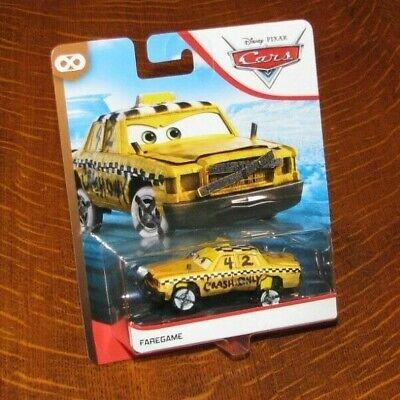 Disney Cars Diecast Thunder Hollow - Faregame