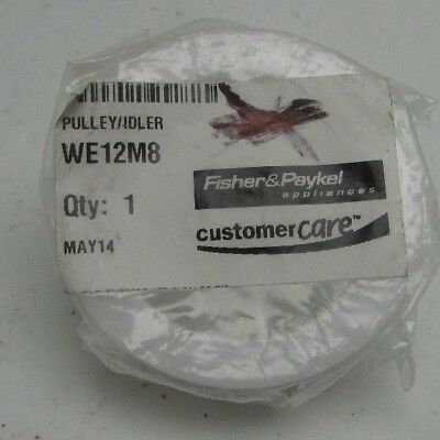 Fisher And Paykel Pully Idler