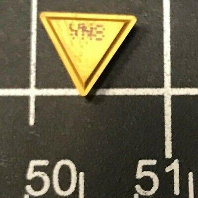 Valenite Tpmu-731-2a Grade Vn8 Carbide Milling Inserts Lot Of 13