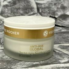 YVES ROCHER ANTI-AGE GLOBAL DAY Care 1.6 fl oz exp 10/22..