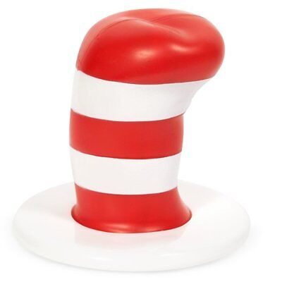 Dr Seuss Party Supplies - Cake Topper with Molded Birthday Cake Topper - Dr Topper