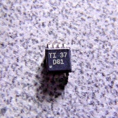 Dac8551idgkt - Digital To Analog Converter 16 Bit 200 Ksps Serial K