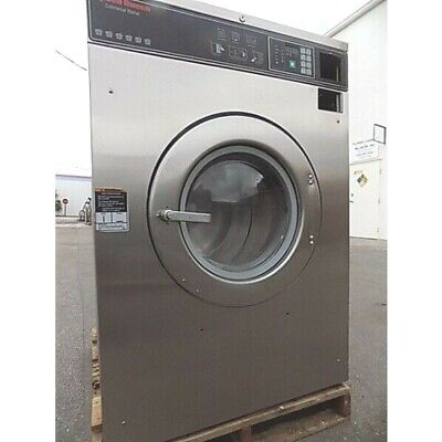 Speed Queen 60lb Washers Bc2 Controls