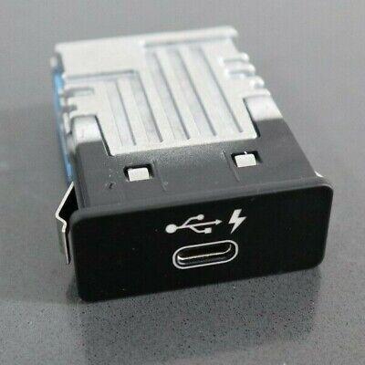 BMW USB Buchse Schaltbar Adapter Dose Stecker USB Socket 8711939 gebraucht kaufen  Bad Oeynhausen