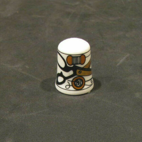 Cute Sewing Notion Thimble Made in Japan