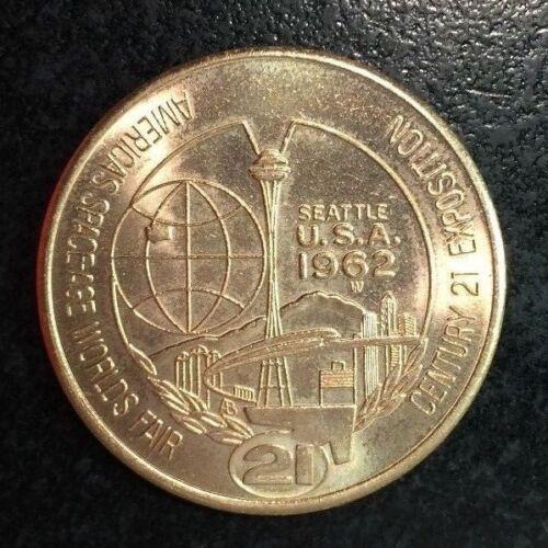 1962 America