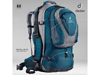 Deuter Traveller 70+17L backpack