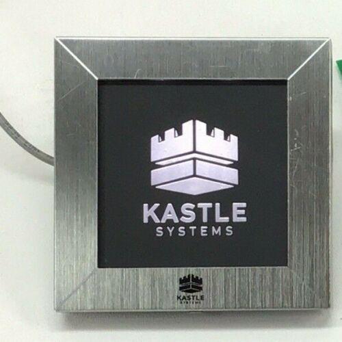 Kastle Systems (2) KZDM Door Modules (1) Signature Reader