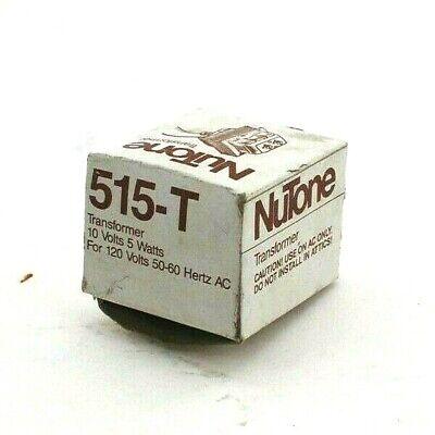 Nutone 515-t Transformer