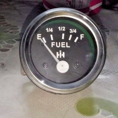 Fuel Gauge For Ih International 444 2444 Industrial