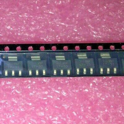 218 Piece Lot Ap1117e33g-13 Diodes Inc Ic Reg Linear 3.3v 1a Sot223-3