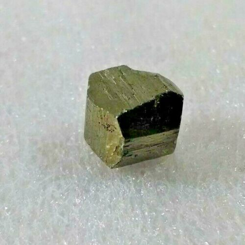 Raw Cubic Pyrite Mineral For Crystal Radio Cat Whisker Detector-AC