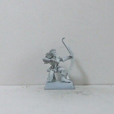 Citadel metal slotta Wood Elf Scout 1997 OOP (4)
