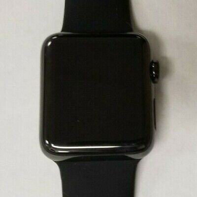 Apple Watch Series 3 38mm & 42mm GPS & Cellular 16GB - All Colors