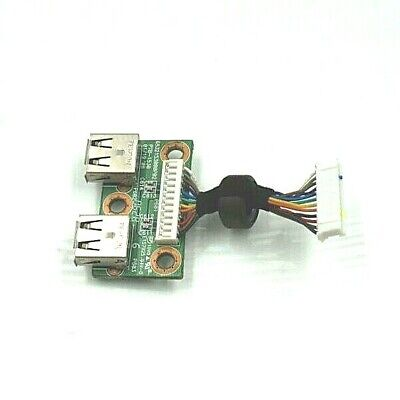 Dell 1707FPVT/1907FPT Monitor USB Ports Board 6832153000P02 PTB-1530, used for sale  Shipping to India