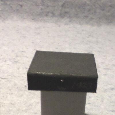 Vintage Standard Reference Magnet 1000 Gauss In Case C14b4