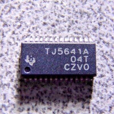 Ths5641aipw - Digital To Analog Converter 8 Bit 100 Msps Parallel K