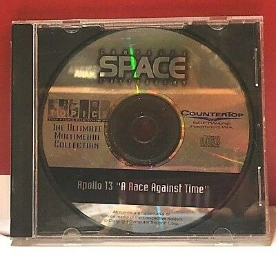 Astronomy Games (COMPLETE SPACE & ASTRONOMY (VG CONDITION) (JEWEL CASE))