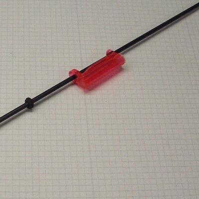 Stange schwarz für Affenkletterer ca 62 cm