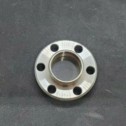 """MDC Sapphire Viewport VP-075S Conflat 1.33"""" Flange"""
