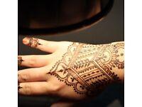 Henna Artist - London