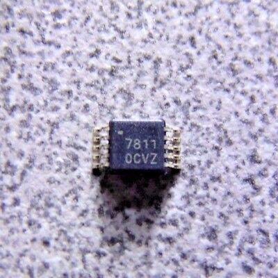 Dac7811idgsr - Digital To Analog Converter 12 Bit 5 Msps Serial K