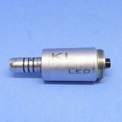Kavo Kl 703 Led Electric Motor - Dental Handpiece