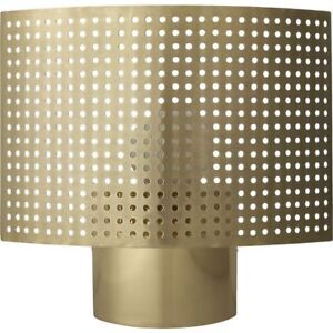 CB2 WALL SCONCE