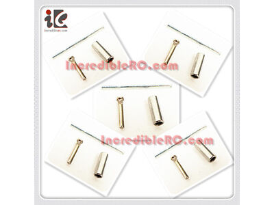 5SETS Deliberate BAR PIN SET DOUBLE HORSE DH 9053 9101 9118 9050 9104 RC HELICOPTER