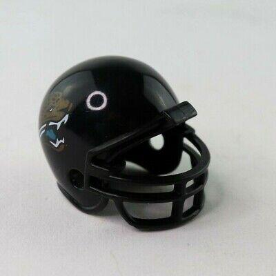 "Riddell 2"" Jacksonville Jaguars Mini Football Helmet NFL Fan Sports Souvenirs"