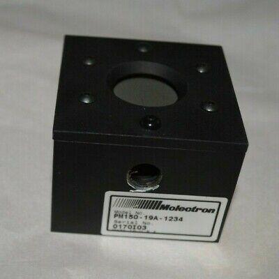 Molectron Laser Power Meter Sensor Pm 150-19a-1234