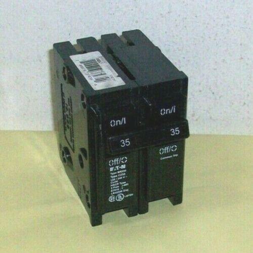 Cutler-Hammer BR235 Industrial Control System Circuit Breaker