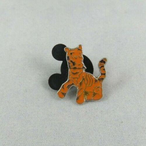 Japan Disney Store JDS Pin - Mini Classic Winnie the Pooh Set 2001 - Tigger