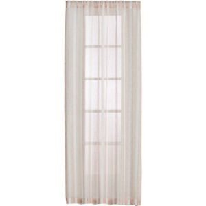 Crate and Barrel Curtains for sale