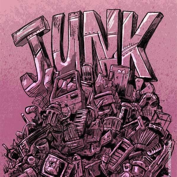 JUNK BUNDLE • FALLOUT 76 XBOX • READ DESCRIPTION