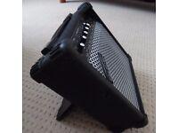 Gear4Music Guitar amp 15 W..hardly used..bargain