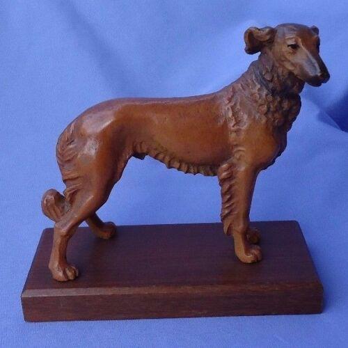 ANRI BORZOI Italy dog
