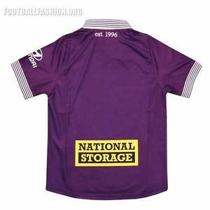 SMALL PERTH GLORY JERSEY 2016-17 BRAND NEW W/ TAGS Perth Perth City Area Preview