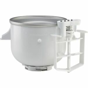 Kitchen Aid Icecream Maker