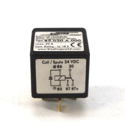 OPTO 22 Model DC60MP Halbleiterrelais mit Sockel