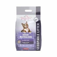 Trouble & Trix 15L Cat Litter Varieties BUY 1 GET 1 FREE Mayfield West Newcastle Area Preview