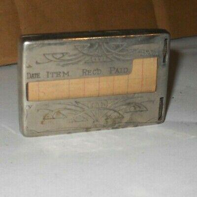 Hallomax Pocket Recorder