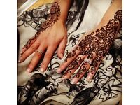 ** Henna/Mendhi Artist - All over London - Traditional/Contemporary Designs **
