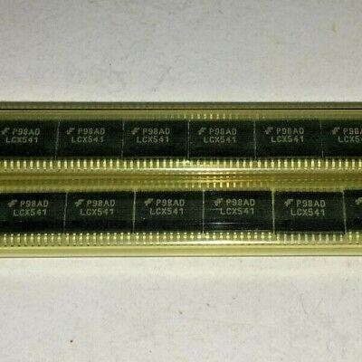99 Piece Lot 74lcx541mtc Fsc Ic Buffdvr 8bit Low V 20tssop
