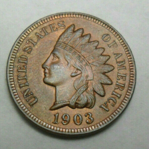 1903 P Indian Head Cent / Penny  *AG OR BETTER*  **FREE SHIPPING**